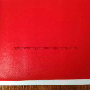 0.38mm Red Color PVB Film for Architectural Laminated Glass pictures & photos