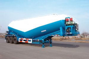 Cement Tanker Trailer Cimc Brand pictures & photos