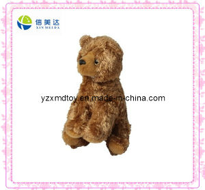 Brown Teddy Bear Soft Plush Toy pictures & photos