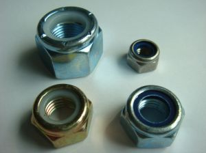 Lock Nuts pictures & photos