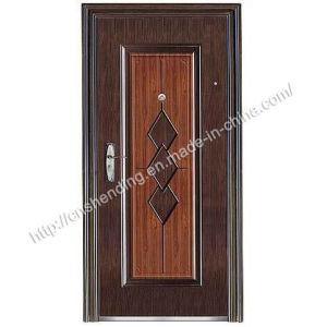 Security Door (SD-202)