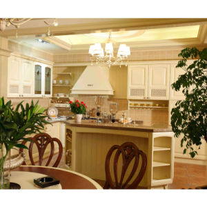 2016 Welbom Cozy and Graceful Custom Kitchen Cabinet pictures & photos