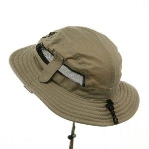Canvas Fisherman Hat-Khaki for Sale pictures & photos