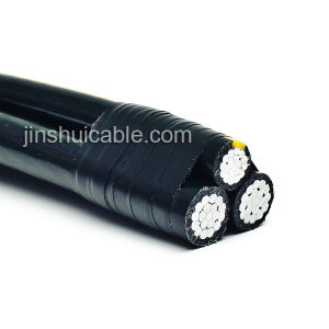Professional Supplier of Aerial Bundled Cable (ABC) 3X35mm pictures & photos
