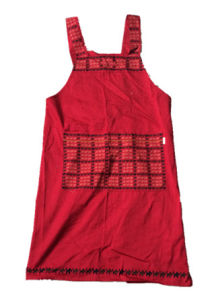 Customed High Quality Protective Apron (HS-A001)