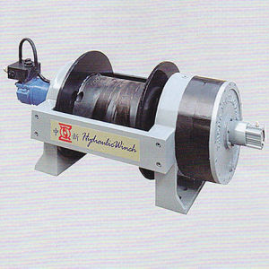 Hydraulic Drive Winch (YJP150) pictures & photos
