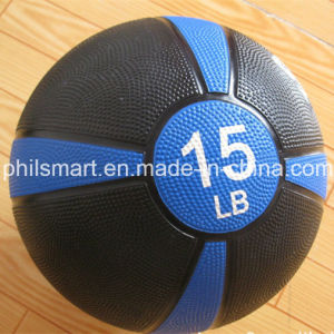 Fitness Weighted Power Medicine Ball pictures & photos