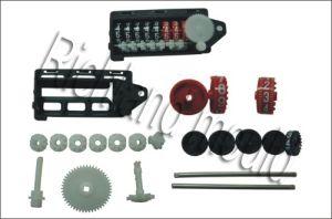Gas Meter Accessories (RL-39)