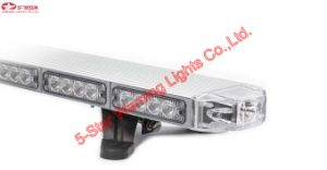 Super Slim 3W LED Police Warning Lightbar pictures & photos