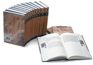 Conventional Bookwork - 1