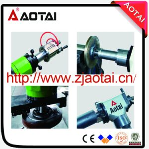 Tube Beveling Machine, Portable Pipe Beveller, Flange Facing pictures & photos