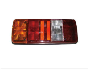 Tail Lamp for Man F2000 (ORT-M-067)