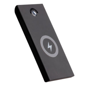 Universal Power Bank Wireless Charger for Cell Phone pictures & photos