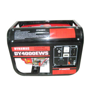 Dynamic 2.5kw Gasoline Generator (Dynamic DY4000EWS) pictures & photos