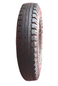 Wear-Resisiting \High Performance 10pr 400-8motorcycle Tyre