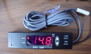 ATC-300 Digital Thermostat for Water-Chiller Aquarium pictures & photos