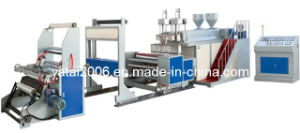 LLDPE Double Layer Stretch Film Machine (YT-65X2) pictures & photos