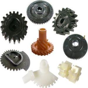 Plastic Mold - Plastic Gear Molds