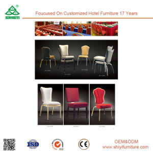 Fashionable Dining Room Furniture Table Sets Wooden Dining Chair pictures & photos