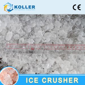 Best Seller Ice Tubes/Cubes Crusher Machine pictures & photos