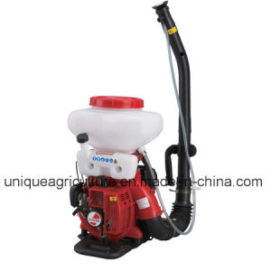 High Qualtity with Good Price Knapsack Power Sprayer (UQ-3WF-3A) pictures & photos
