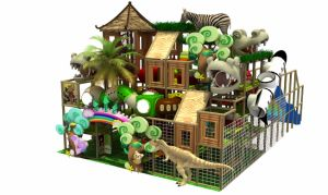Design Indoor Playground for Commercial Business pictures & photos