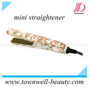 "1/2"" Mini Travel Straightener with Ce/ETL Certificate pictures & photos"