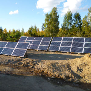 3kw, 5kw Solar Power System with Battery