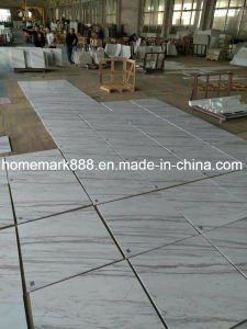 Volakas Marble Tile, Wall Tile Volakas White Marble, Mable for Floors pictures & photos