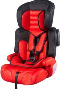 ECE R44/04 Safety Baby Car Seat for Group 1+2+3 (9-36KGS) pictures & photos