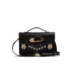 Dh9903. PU Bag Ladies′ Handbag Fashion Handbag Women Bag Designer Bag Shoulder Bag Handbags