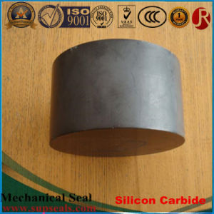 Black Silicon Carbide Ceramic Balls Used in Electric Power Automobile Textile Machinery Pumps pictures & photos