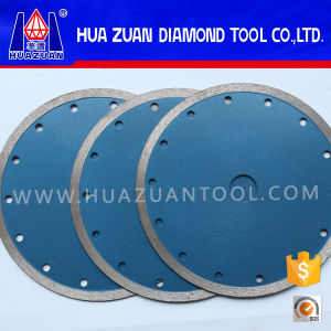 High Quality Concrete Road Cutting Diamond Saw Blades pictures & photos