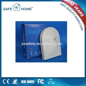 Portable Glass Break Detector Security Alarm pictures & photos