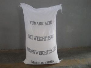Fumaric Acid C4h4o4 Painting& Coating pictures & photos