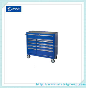 Multifuction Tool Cabinet or Box with Wheels pictures & photos