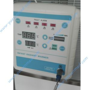 Ysbb-100s Hospital Top Sale LED Display Mobile Baby Incubator Incubator pictures & photos