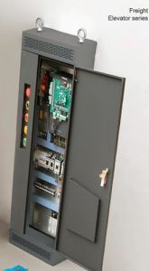 Safe Goods Lifts with Large Capacity pictures & photos