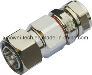 N Male Right Angle Connector for LMR300 pictures & photos