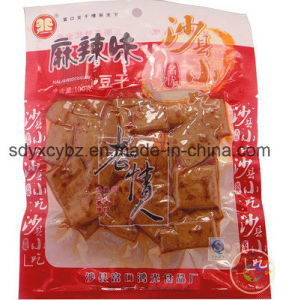 3-Side Sealing Noodle Plastic Packaging Bag pictures & photos