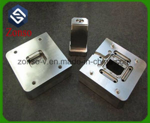 Plastic Injection Mold Parts Components of Die Set pictures & photos