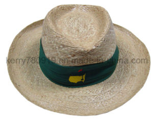 Paper Straw/Sun Hat/Summer Hat Dh-Lh7625 pictures & photos
