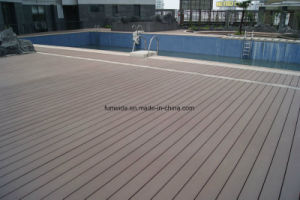 WPC Decking Wood Plastic Composite Floor for Outdoor pictures & photos