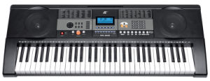61 Keys Electronic Keyboard (MK-809, MK-922, MK-805)