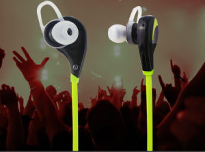 Headphone Factory Sport Stereo Bluetooth V4.0 Wireless Bluetooth Headset pictures & photos