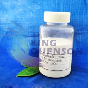 King Quenson Fungicide Bactericide Triadimefon 95% Tc (25% WP, 20% EC) pictures & photos