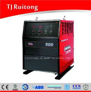 Welding Machine MIG/Mag Inverter Welder Optimarc CV 500p pictures & photos