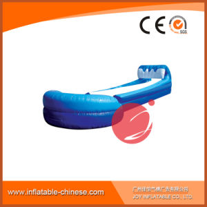Hot-Sale Inflatable Multiple Octopus Water Slide with Pool T11-501 pictures & photos