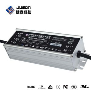 LED Driver 100W 120W Power Supply for LED Lights pictures & photos