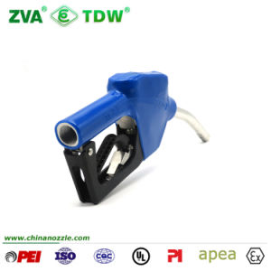 Stainless Steel Adblue Automatic Nozzle (TDW AdBlue) pictures & photos